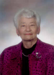 Gladys Doreen McDonald