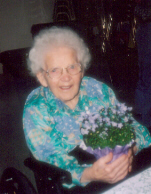 Dorothy May (Hooper) Elford