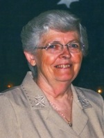 Phyllis Maybelle (Cann) Miller