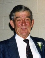 Charles (Chuck) Coughlin