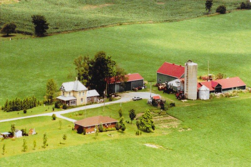Currah-farm