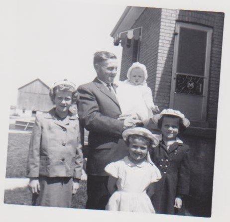 Family 1960