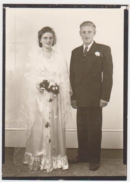 Lloyd & Isabel Wedding