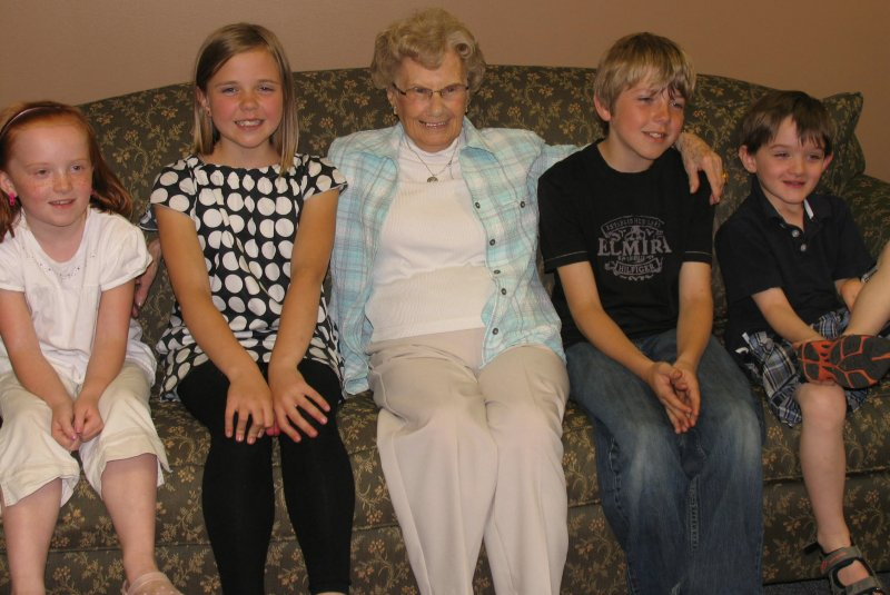 grandma-with-her-kids_26144266570_o