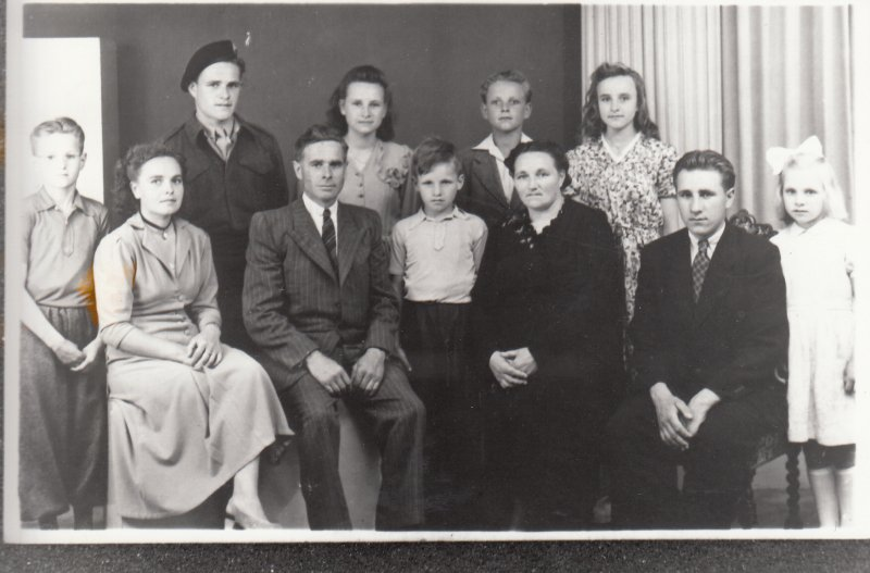 1940s b