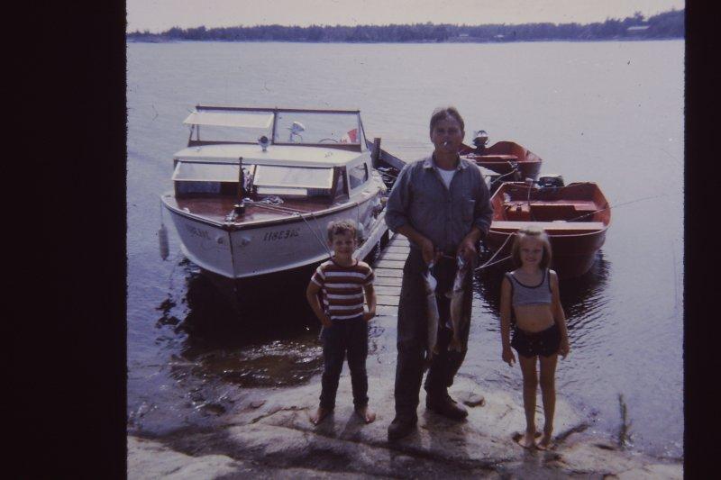 1967 Fish