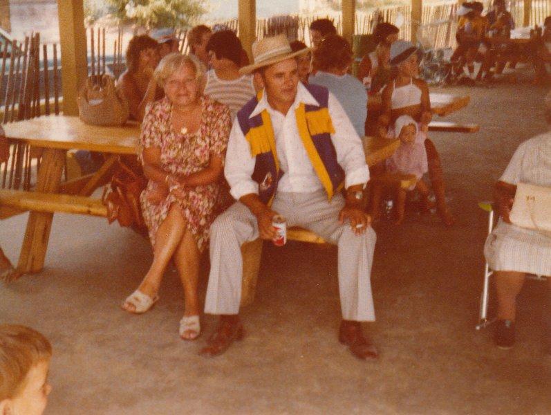 1975 Lions park