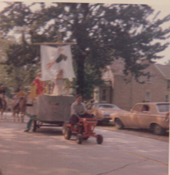 1978 parade