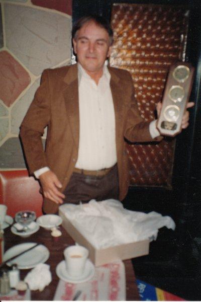 1993 retire hydro 2