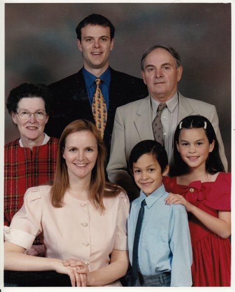 1999 Family