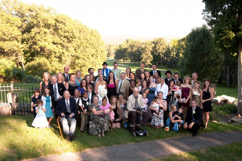 2010 - Tovah's Wedding - 001