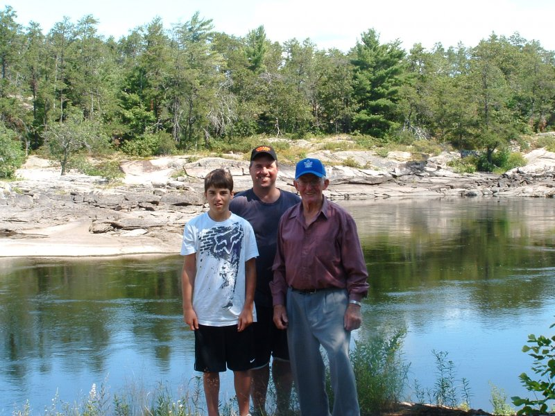 French River 2009 (29)