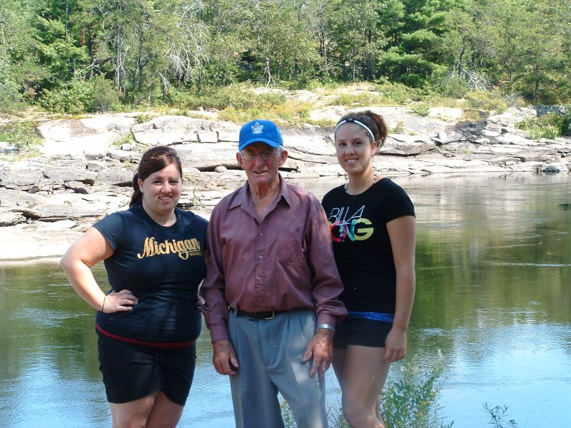 French River 2009 (30)