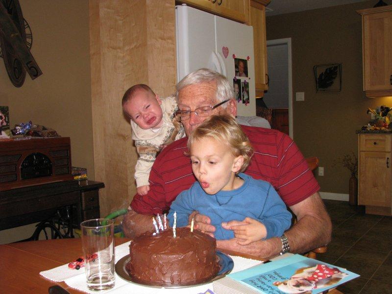 grandpa bday