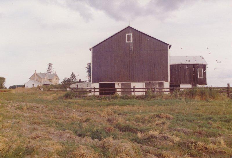 Ford Farm Visit (1989) (2)