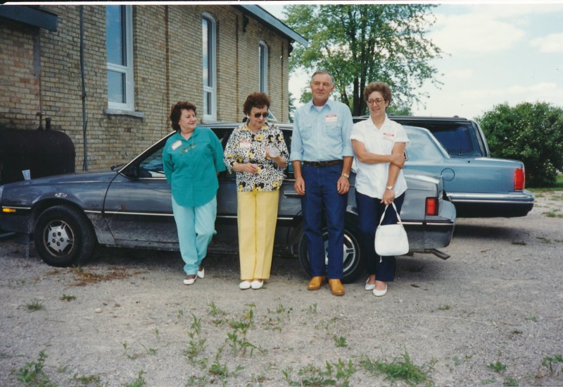 Ford Reunion (1993-4) Joyce_Lyla Broderick_unknown