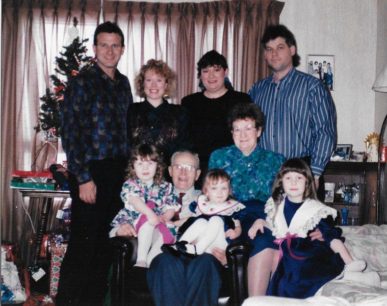 1993 Christmas