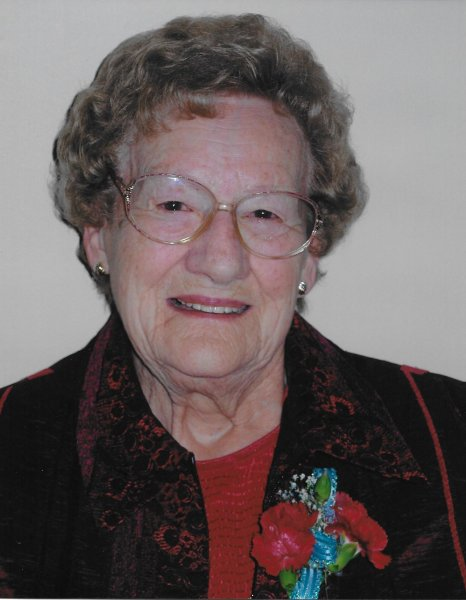 Gladys 85