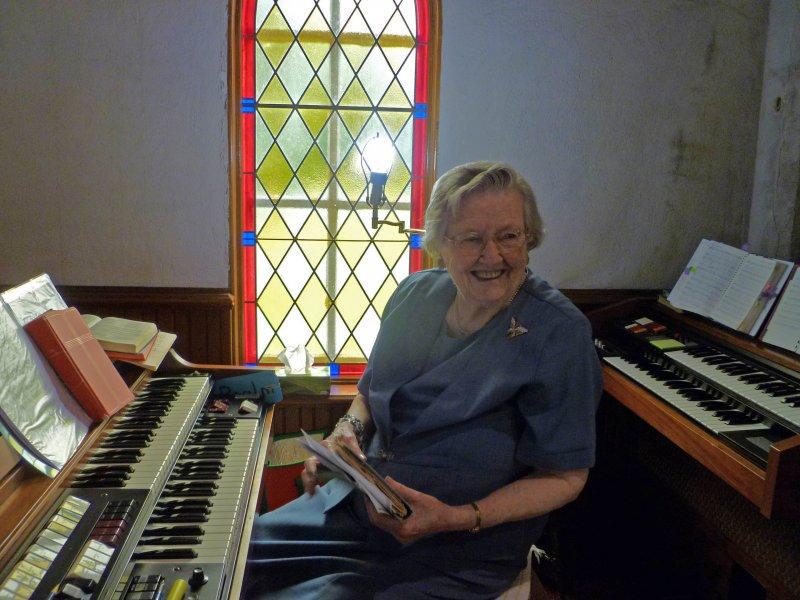 Wilma Davis (1)