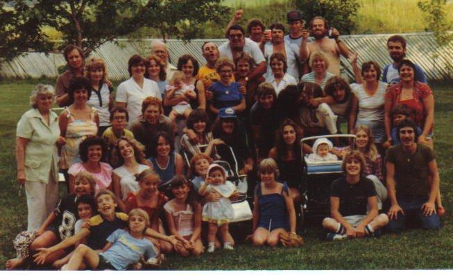 Dykeman Family