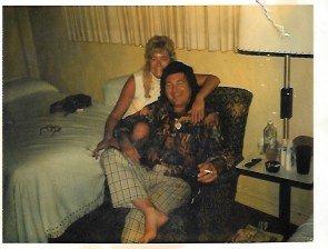 Ross & Joyce on Vacation