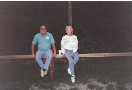 Ross & Joyce