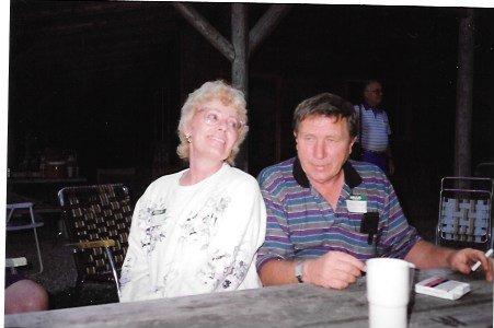 Uncle Bob & Joyce