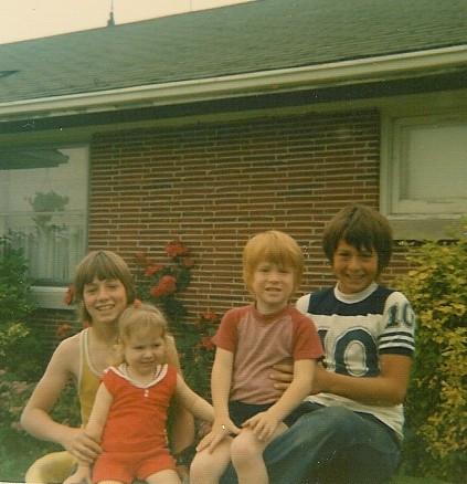 Scott-Paul-Robbie-and-Krista-1974