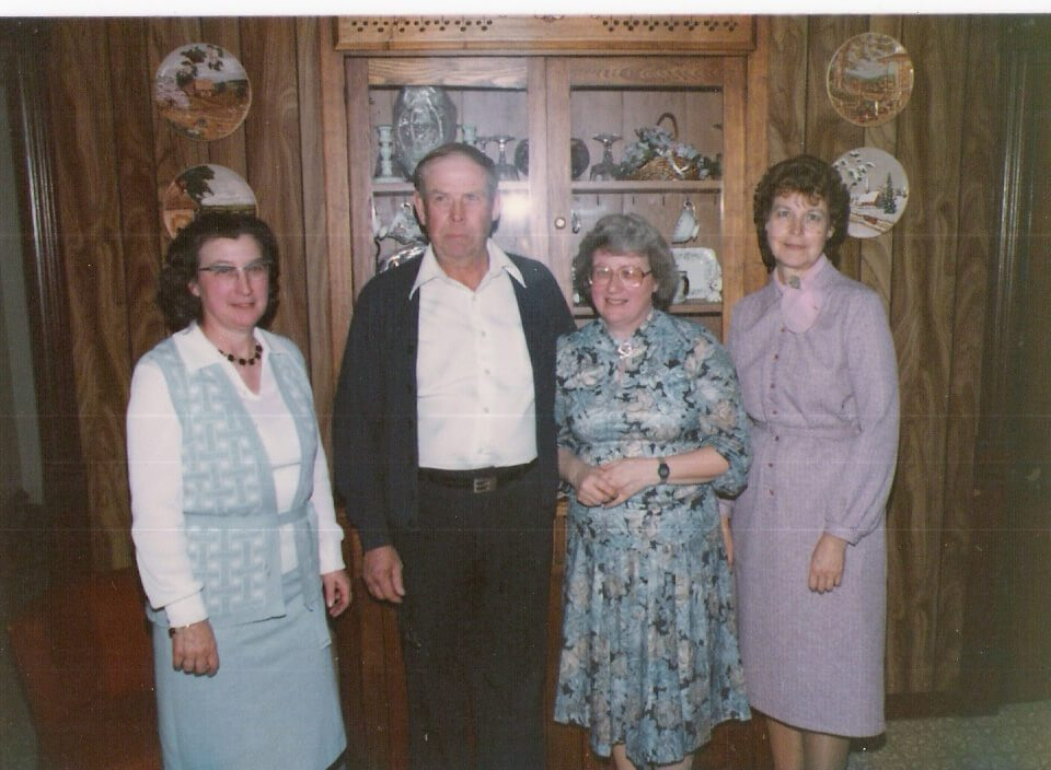 1983-Family-30th