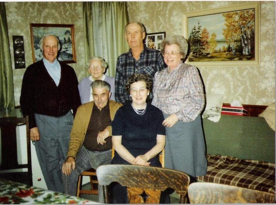 1990-Family