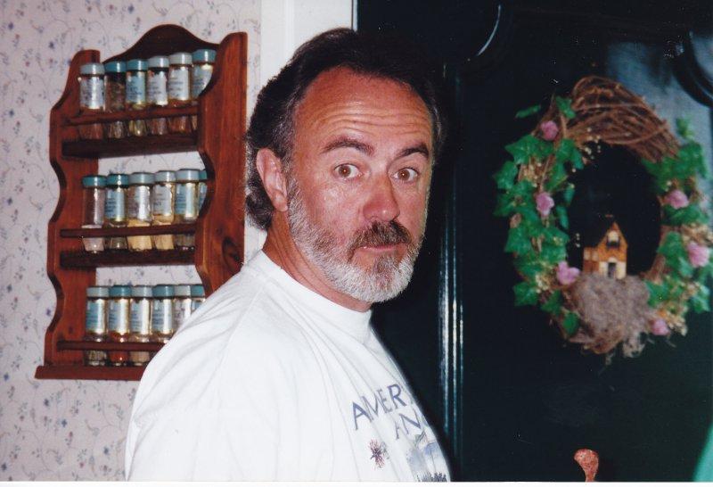 12. Bruce Grant Aug '95