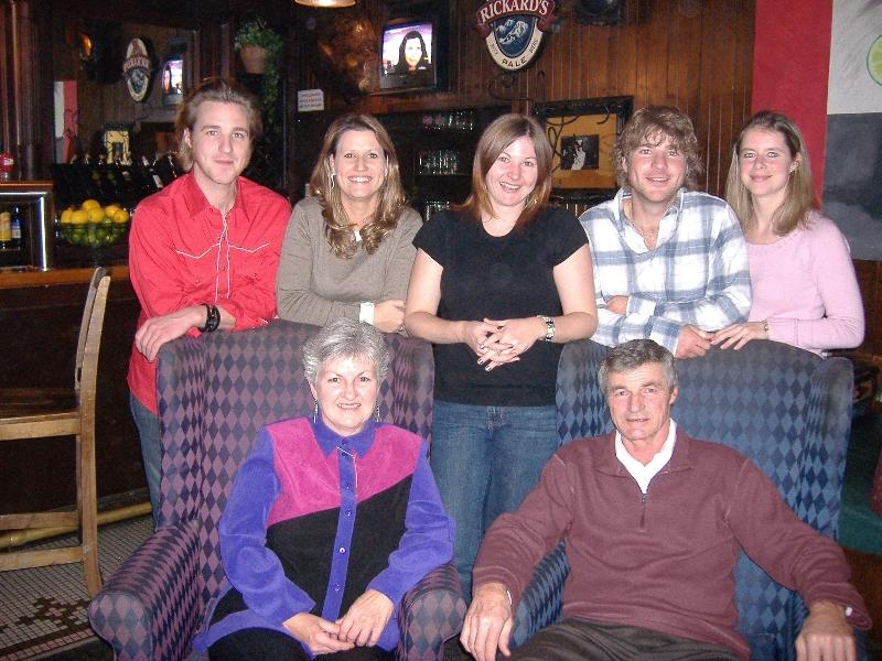 kents-family