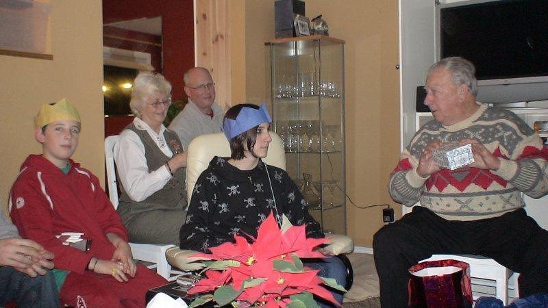 Christmas 2005 photo2