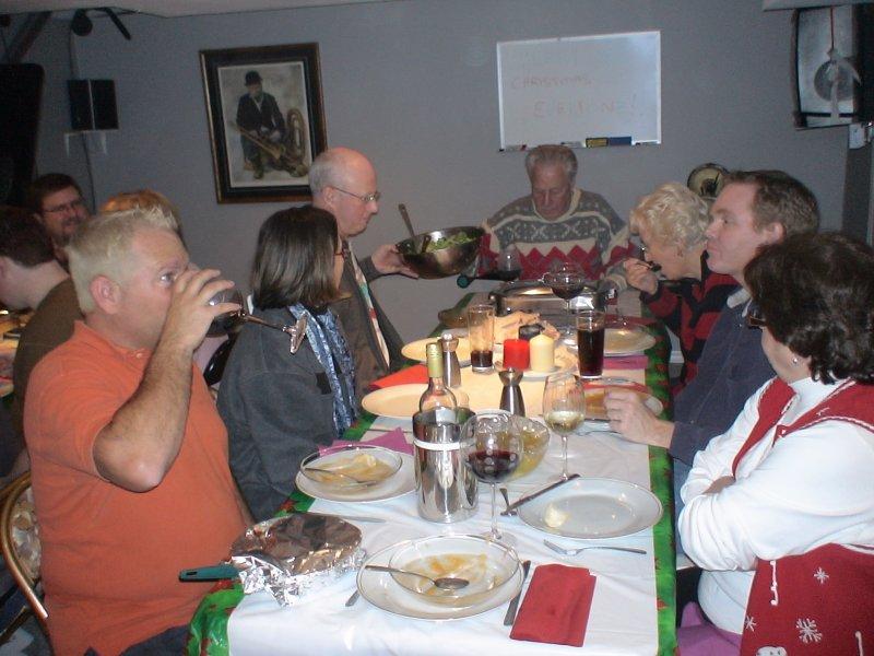 Christmas 2006 photo1
