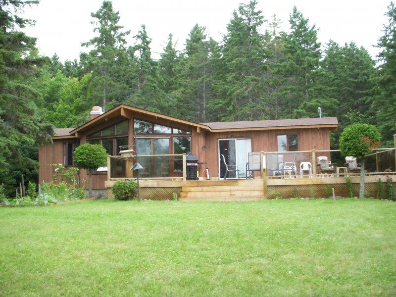 Cottage 2009