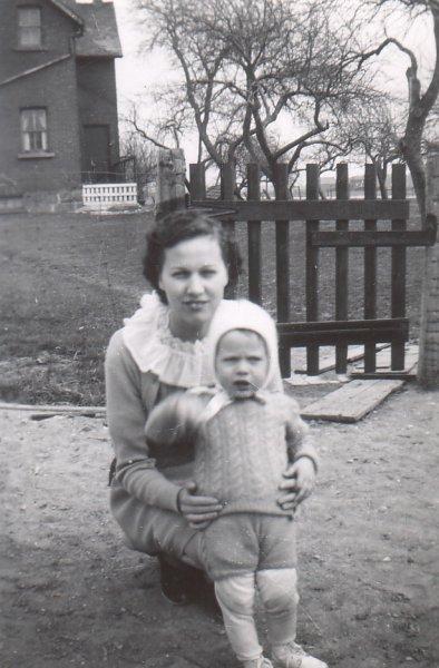 Dorothy and Ken McCann