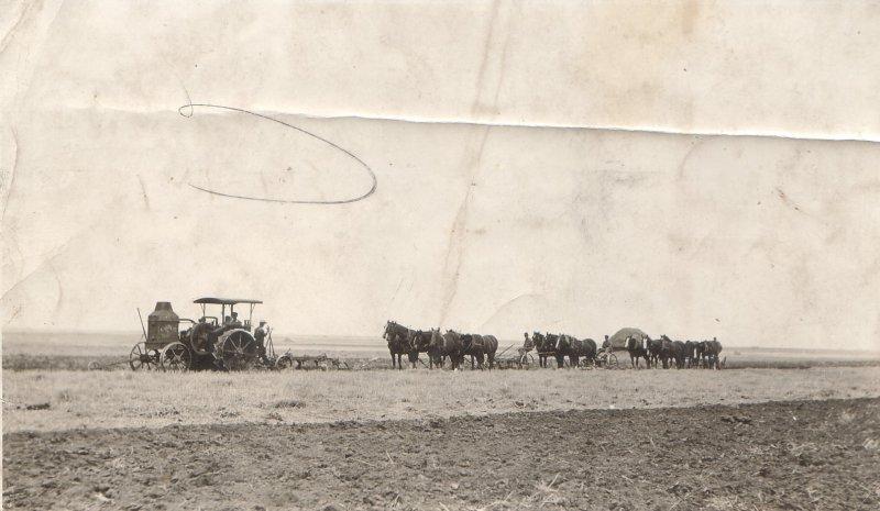 Farm out West 1896