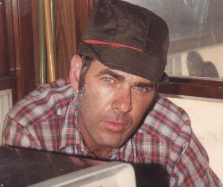 Ken McCann 1995