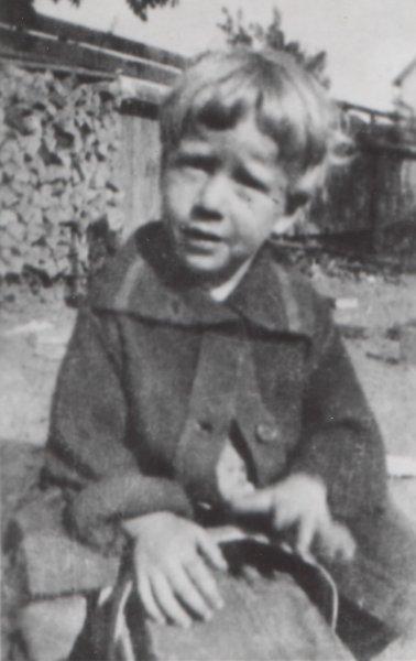 Ken Sr 4 years old 8 Laurie street stratford