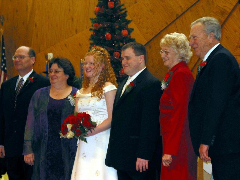 Michael's wedding2