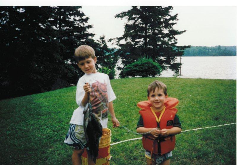 case boys fish 1994