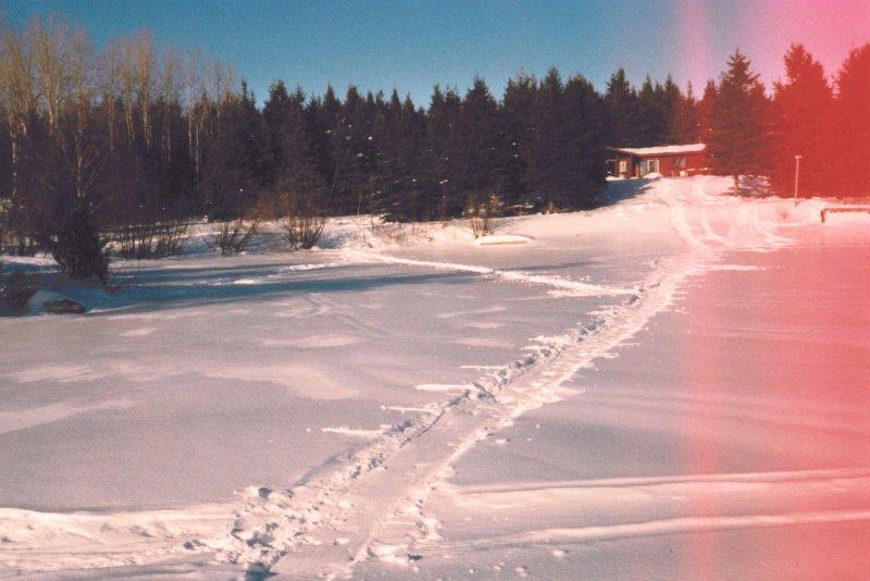cottage winter 1988-1