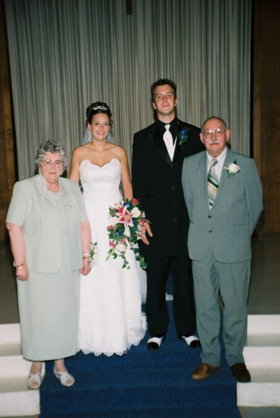 Our Wedding 131