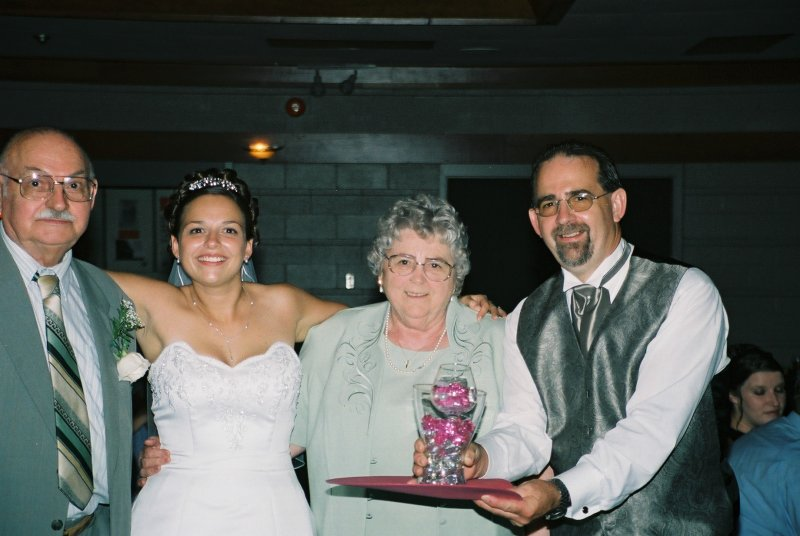 Our Wedding 239