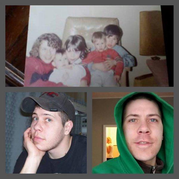Matt - Horner cousins