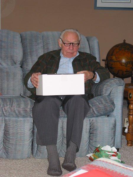 Lloyd w gift