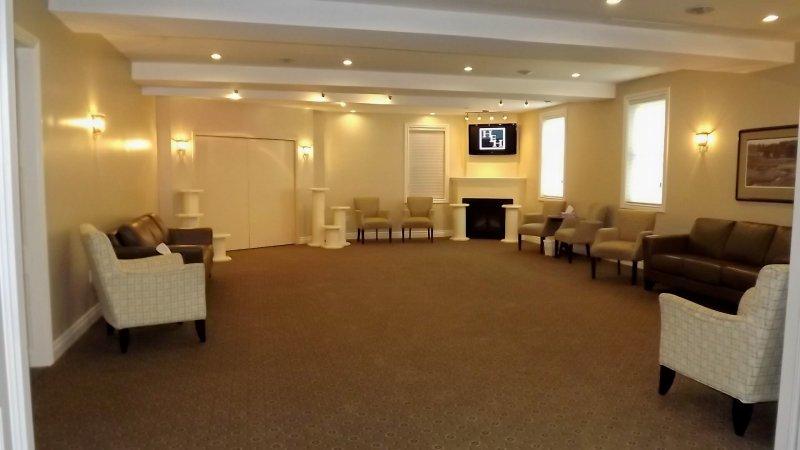 North Suite