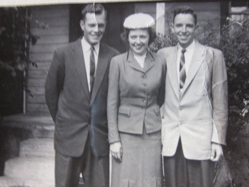 Millers family frame