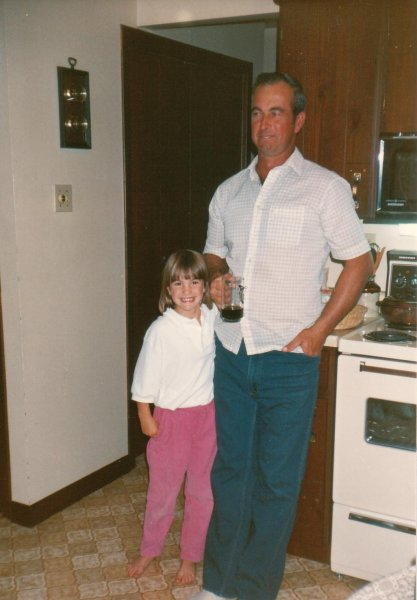 Uncle Joe and Little Sheila (1987)