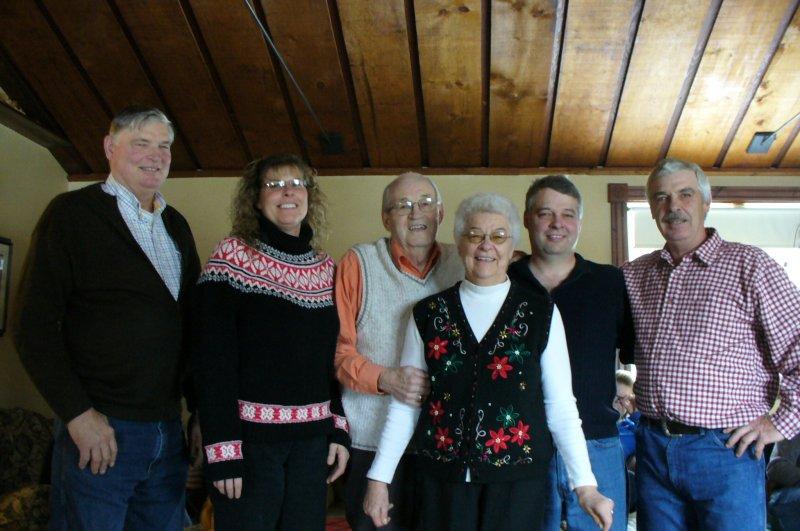 Mousseau family